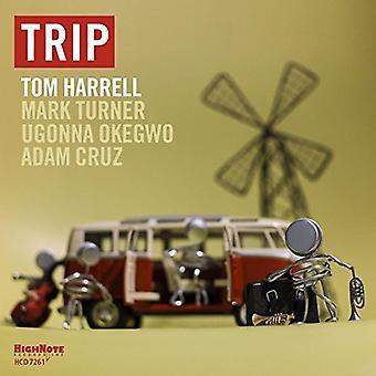 Tom Harrell - Trip [CD] USA import