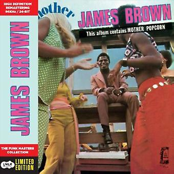 James Brown - It's a Mother [CD] USA import