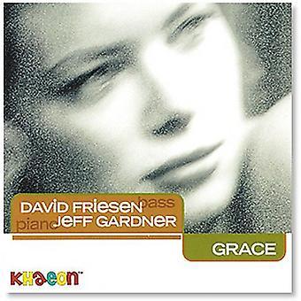 Friesen/Gardner - Grace [CD] USA import