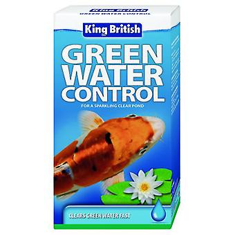 King British Green Water Control (Fish , Ponds , Algaecides & Water Care)