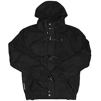 Blanco Label Don Q Hooded Jacket