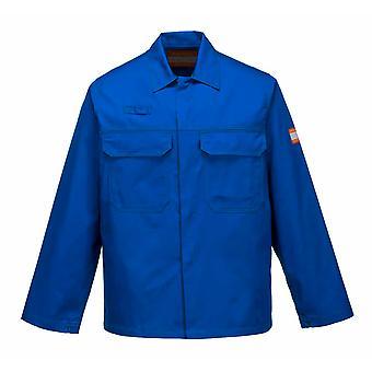 Portwest - Îmbrăcăminte de lucru Chimice Rezista Jacheta