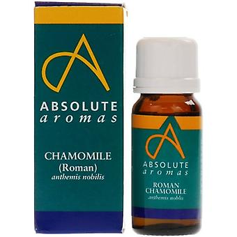 Absolute Aromas, Chamomile Roman Oil, 5ml