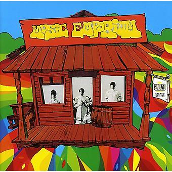 Music Emporium - Music Emporium [CD] USA import