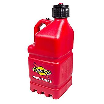 Sunoco Race Jugs 5 Gallon Racing Utility - Red - Made in the USA
