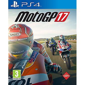 MotoGP 17 PS4 ゲーム