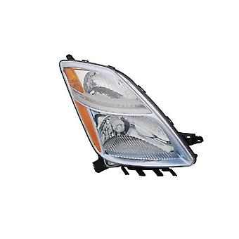 TYC 20-6875-01-9 Toyota Prius Right Replacement Head Lamp