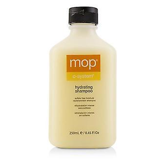 Mop Mop C-system Hydrating Shampoo - 250ml/8.45oz