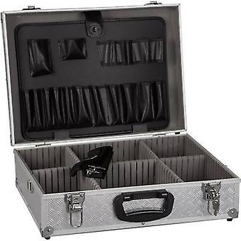 Alutec 61300 Universal Tool box (vacío) (L x W x H) 460 x 360 x 160 mm