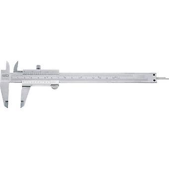 Horex 2226510 lomme caliper 100 mm