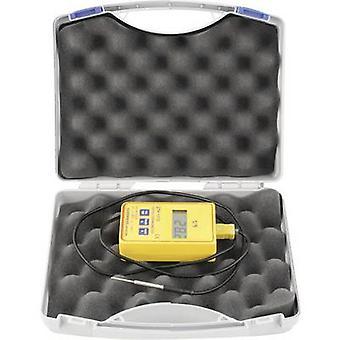 Test equipment case Greisinger GKK 3100