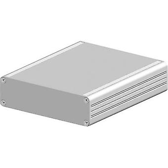 Fischer Elektronik AKG 105 30 100 ME Treaded casing 100 x 105 x 30 Aluminium anodised Ecru 1 pc(s)