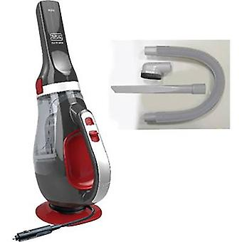 Black & Decker ADV1200 Handheld vacuum cleaner 12 V