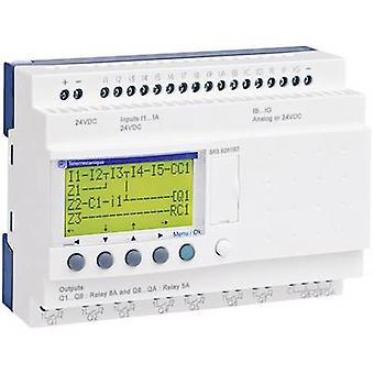 Schneider Electric SR3 B262BD SR3B262BD PLC controller 24 V DC