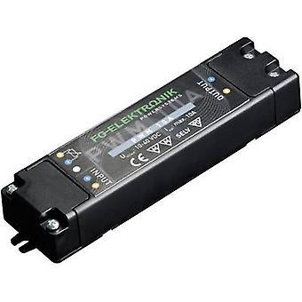 家具の使用が承認された FG 当初 DCC PWM 10 EP LED トランス定数現在 0 - 10 A 12-40 Vdc 調光、
