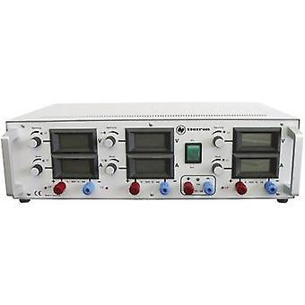 Statron 3225.71 panca PSU (tensione di uscita regolabile) 0 - 30 Vdc 0 - 4 A 385 W No. delle uscite 4 x