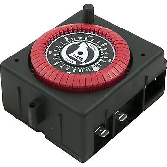 Intermatic PB914N66 240V 24-Hour Panel Mount Freeze Protection Control Spa Timer