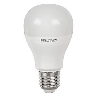 Sylvania GLS A60 10W = 60W LED Light Bulb E27 Warm White 2700K 810lm [Energy Class A+]