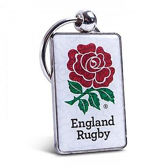England RFU Premium Keyring