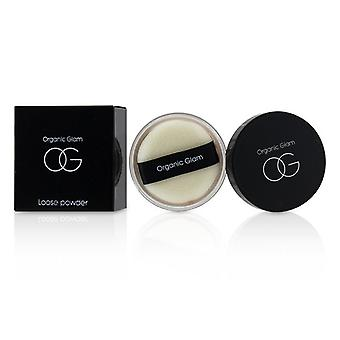 The Organic Pharmacy Organic Glam Loose Powder Matt - 5g/0.17oz