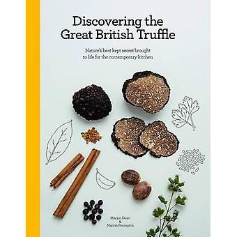 Ontdekken van de grote Britse truffel - aard het bewaarde Best geheim Brou
