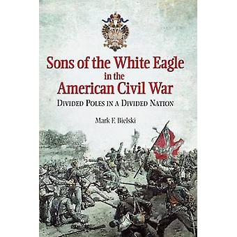 Sons of the White Eagle in the American Civil War - Divided Poles in a
