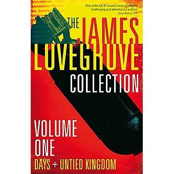 James Lovegrove kollektion - Volume One av James Lovegrove - 97817