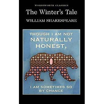 Den Winter's Tale (ny upplaga) av William Shakespeare - Cedric Watts