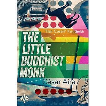 The Little Buddhist Monk by Cesar Aira - 9781908276988 Book