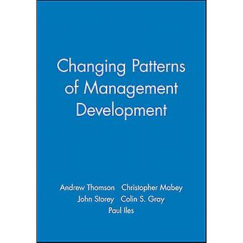 New Issues in Management Development by Andrew Thomson - Christopher