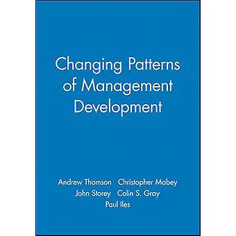 Neuemissionen in Management-Entwicklung von Andrew Thomson - Christopher
