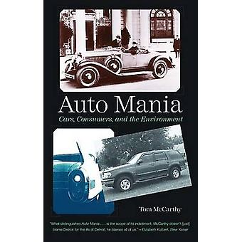 Auto Mania - veicoli - consumatori - e l'ambiente da Tom McCarthy-