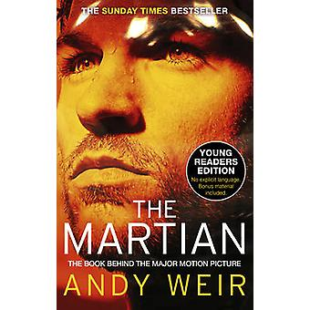 The Martian (Young readers edition) by Andy Weir - 9781785034671 Book