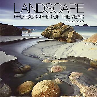 Krajobraz fotograf roku kolekcja: 5
