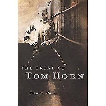 Rettssaken mot Tom Horn