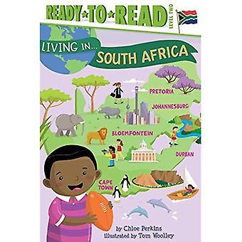 Vivendo em... África do Sul (Ready-To-Read: nível 2)