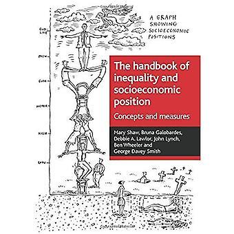 Le manuel de l'inégalité et de la situation Socio-économique: Concepts et mesures