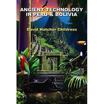Forntida teknik i Peru och Bolivia