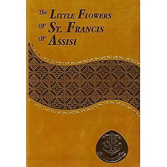 Petites fleurs de Saint François d'assise