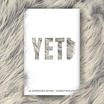 Yeti: Une histoire Abominable