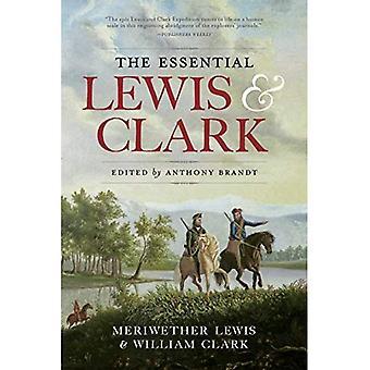 Die wesentlichen Lewis & Clark