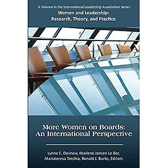 More Women on Boards: An International Perspective