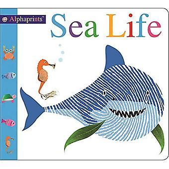 Alphaprints Sea Life (Alphaprints)