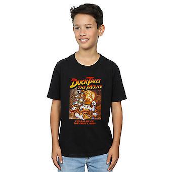 Disney jungen Duck Tales der Film T-Shirt