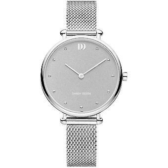 Design dinamarquês Mens watch coleção puro IV64Q1229 - 3324654