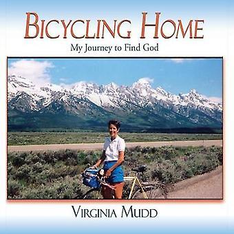 Bicycling Home by Mudd & Virginia