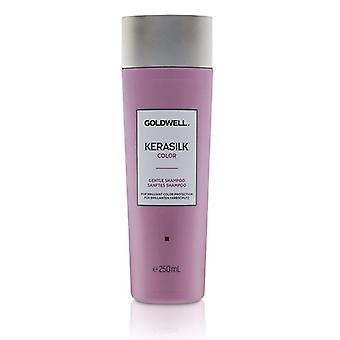 Goldwell Kerasilk Color Gentle Shampoo (for Brilliant Color Protection) - 250ml/8.5oz