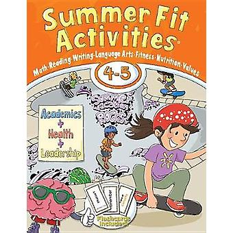 Summer Fit - Fourth - Fifth Grade by Active Planet Kids Inc - Kelly T