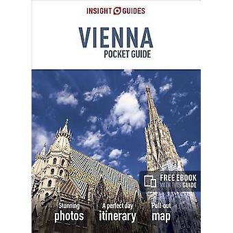 Insight Guides - Pocket Vienna by Insight Guides - 9781780059198 Book