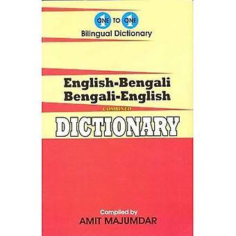 Nederlands-Bengaals & Bengaals-Engels een-op-een woordenboek. Script & roman (examen-geschikt)